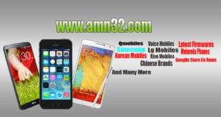 2018 – Page 6 – Amn32 |Firmwares Of Phones